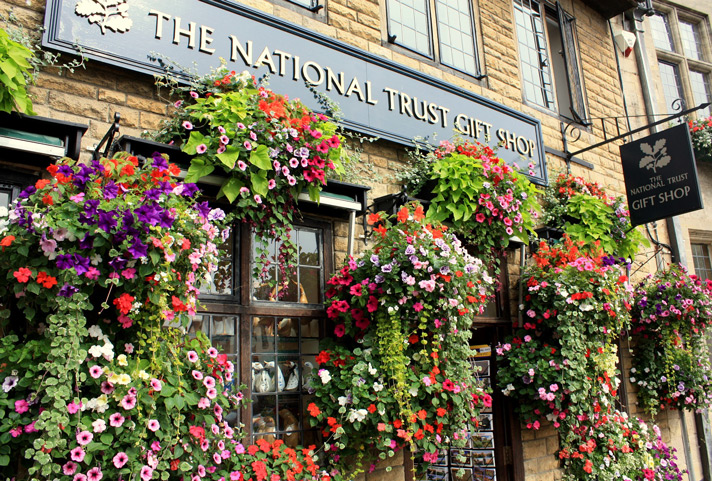national trust gift shop