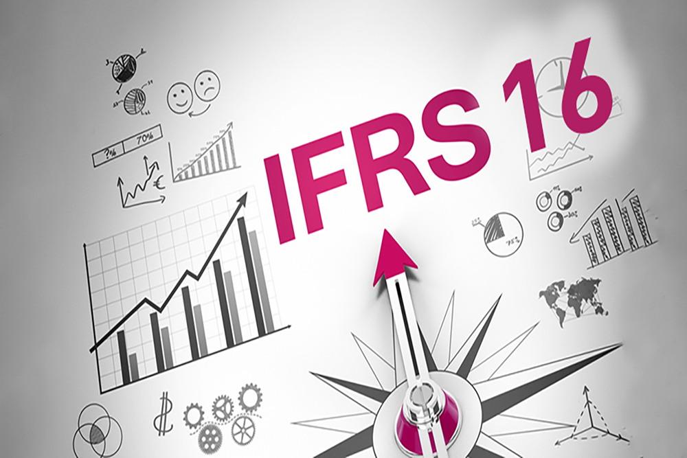 Thumbnail for The definitive guide to using Oracle E-business for IFRS16